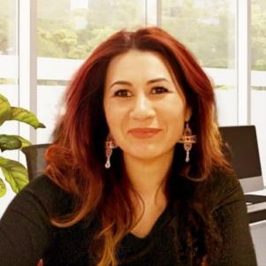 Roxana Baban