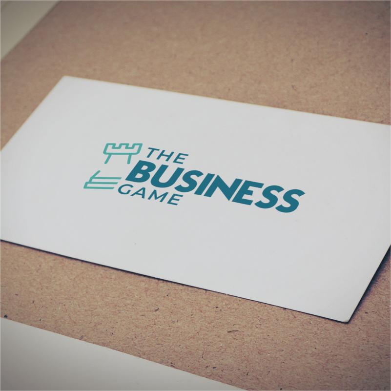 Logo The Business Game by bizz.club România