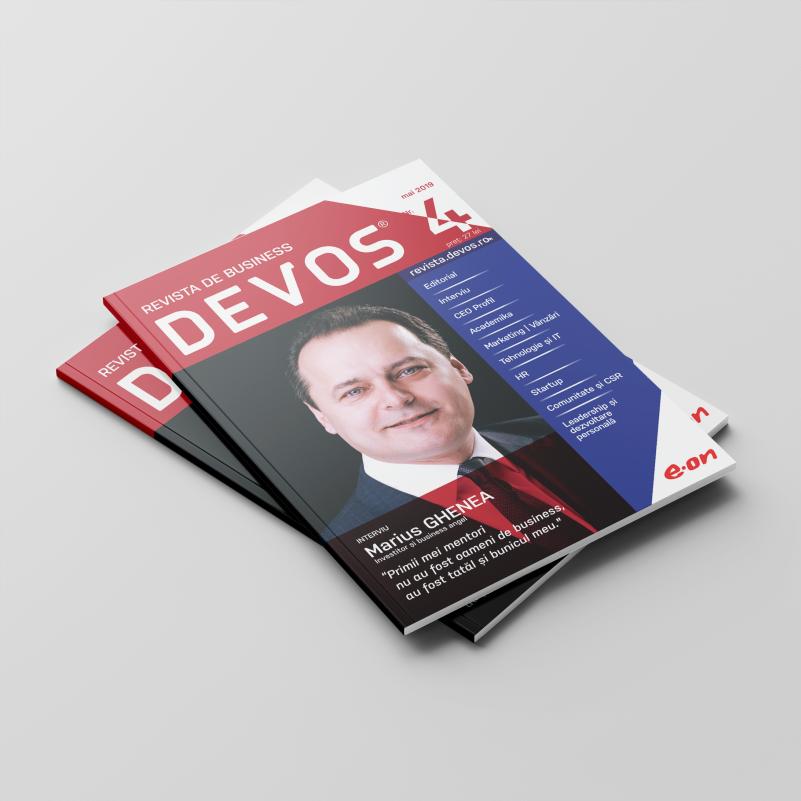 Revistă DEVOS